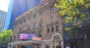 Comedy Theatre Melbourne