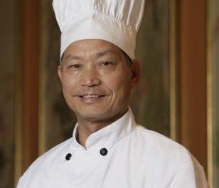 Anthony Liu