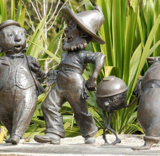 Ian Potter Childrens Garden