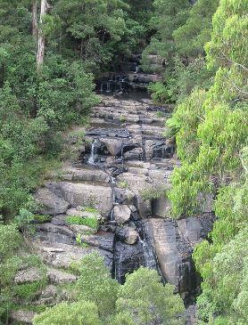 Kingslake National Park