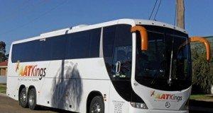 Melbourne Coach Tours