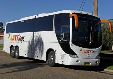 Melbourne Coach Tours