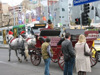 History of Melbourne