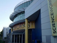 Melbourne Planetarium and Science Works