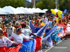 Festivals of Melbourne