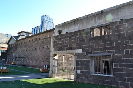 The Old Melbourne Gaol3