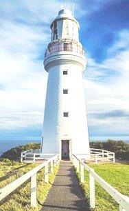 Cape Otway Light Station