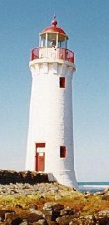 Griffith Island Light House