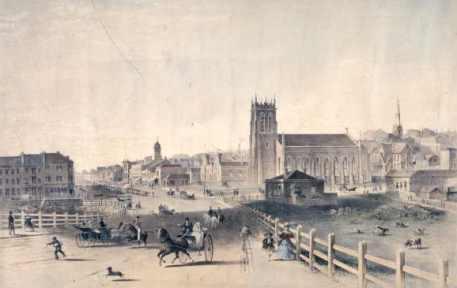 Princes Bridge 1862