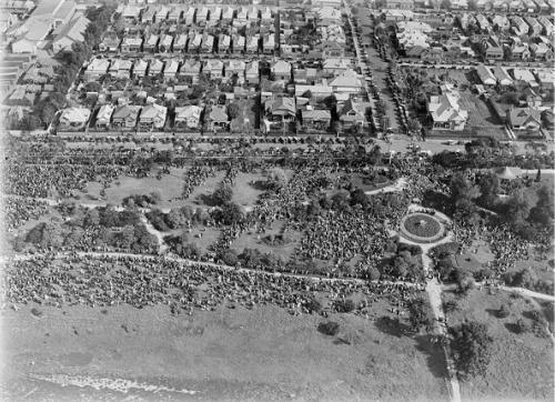 Footscray Park