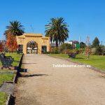 Bendigo Botanic Gardens 4