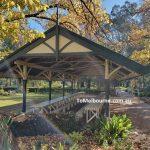 Bendigo Botanic Gardens 5