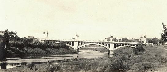Chapel Street Bridge