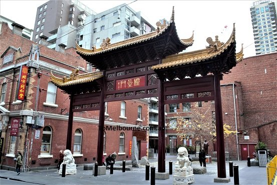 chinatown in melbourne. Black Bedroom Furniture Sets. Home Design Ideas
