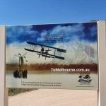 Flight monument