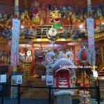 Golden Dragon Museum 3