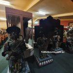 Golden Dragon Museum 4