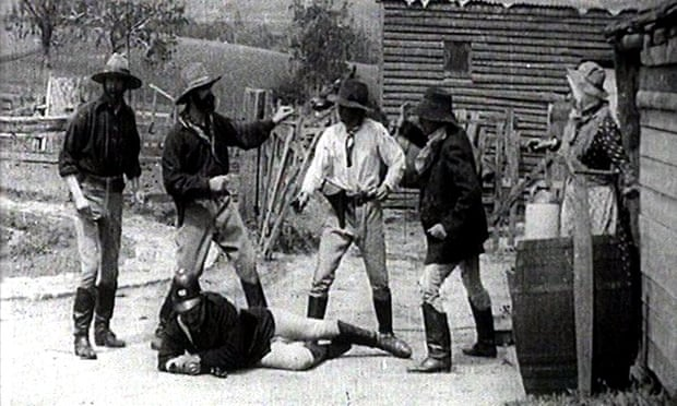 The Story of Kelly Gang Movie