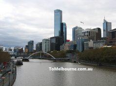 Yarrra at Melbourne CBD