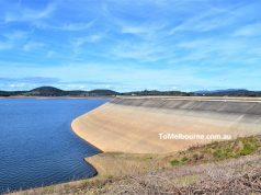 Sugarloaf Reservoir